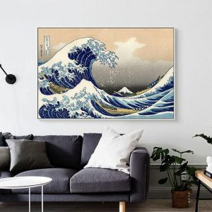 Poster XXL Japon