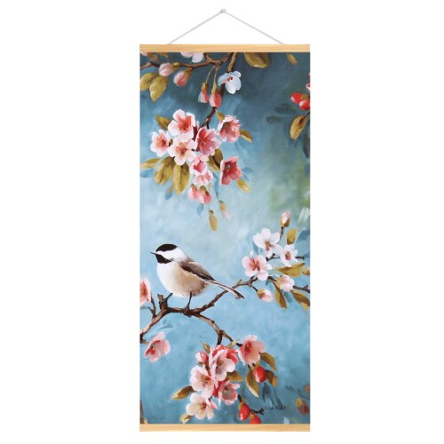 Tableau Japonais Sakura