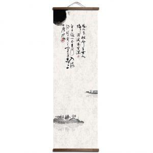 Tableau Japonais Katakana