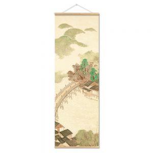 Tableau Japonais Vintage