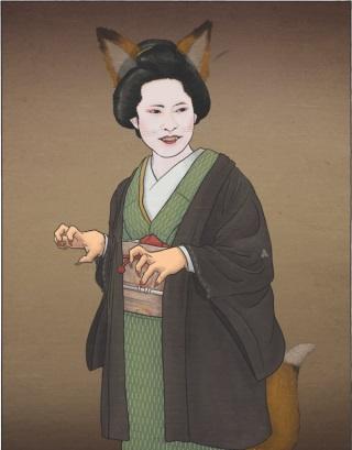 kitsune 4