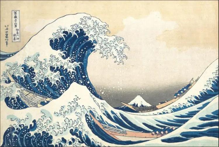 Les 10 peintures japonaises les plus celebres 9