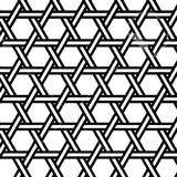 Tissage Japonais géométrique