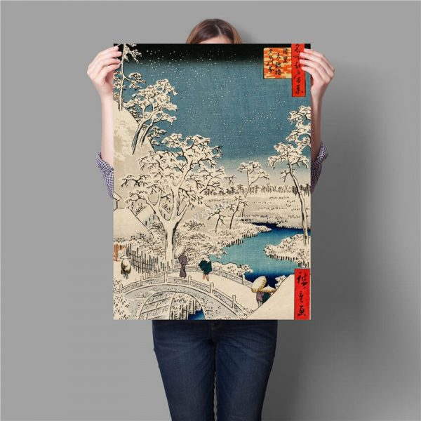 Poster Mural XXL Japon