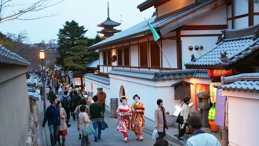 Quartier Nippon