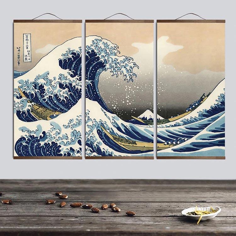 tableau japon 2